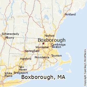 Boxboro 300