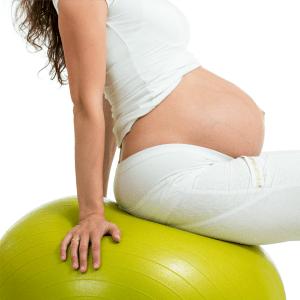 birth ball blog