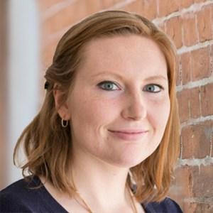 Karina McCarthy newborn care specialist