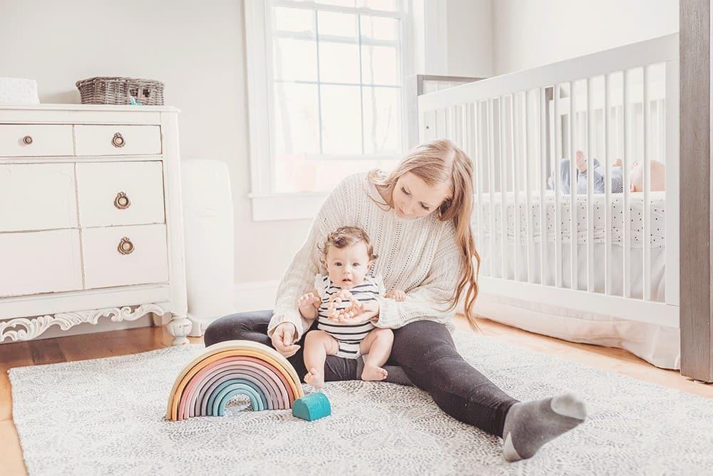 Baby registry help