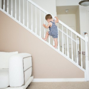 baby on stairs-2