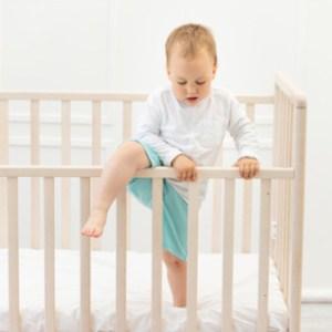 night nurse, baby crib